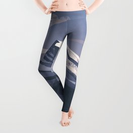 Mountain Light Leggings