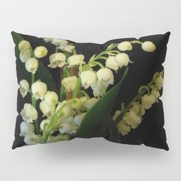 lilly of the valley 3 Pillow Sham