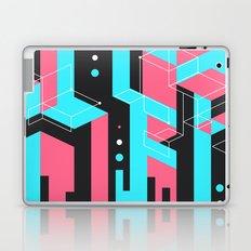 Flat Geometry Laptop & iPad Skin