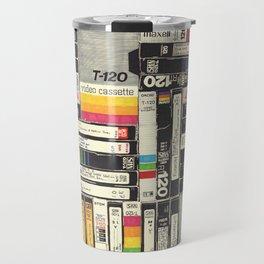 VHS I Travel Mug