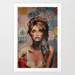 Fair Trade II Art Print