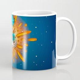 Miyazaki's Howl's Moving Castle: The Boy Who Drank a Star Coffee Mug