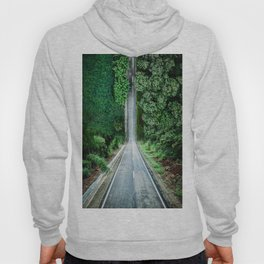 Inception Road Hoody