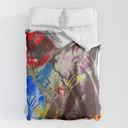 With Love Comforters