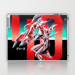 4-D Laptop & iPad Skin