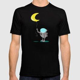 Space Dreamer T-shirt