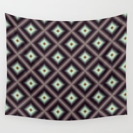 Starry Tiles in atBMAP 00 Wall Tapestry