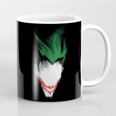 The Dark Joker Mug