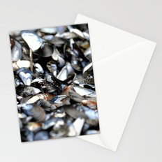 Piling Up Stationery Cards