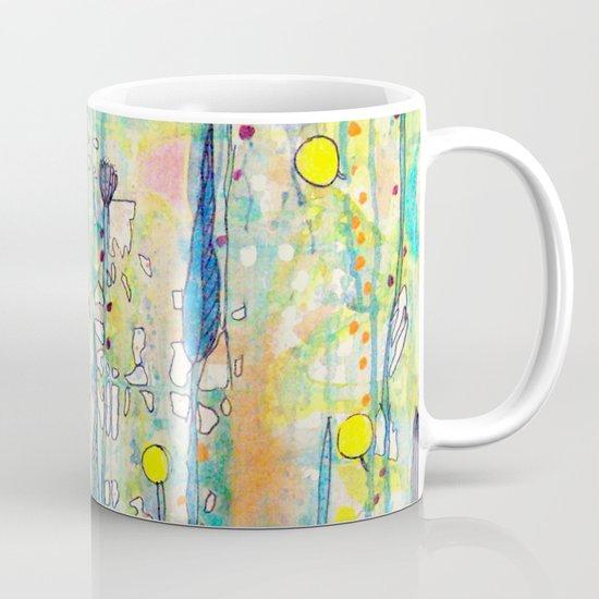 grandir Mug