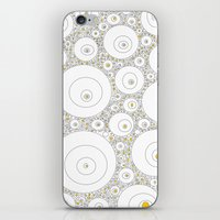 eggs iPhone & iPod Skins featuring Eggs by Alisa Galitsyna
