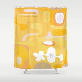Peace Shower Curtain