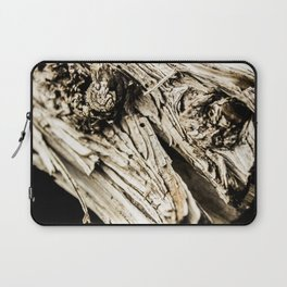 Out of the Woodwork Laptop Sleeve