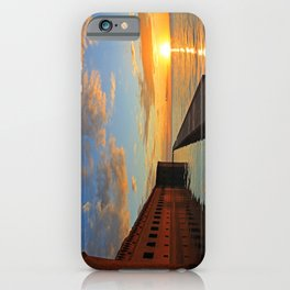 Fort Jefferson, Dry Tortugas iPhone Case