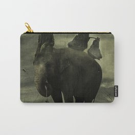 Comes & Goes Carry-All Pouch