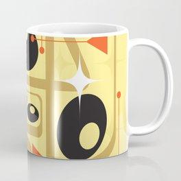 06 Vintage Gold Coffee Mug