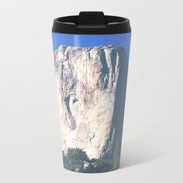 Yosemite pt1 Metal Travel Mug
