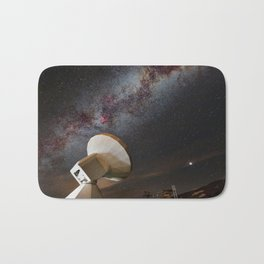 Contact! Search for ExtraTerrestrial Intelligence in the Stars! Bath Mat