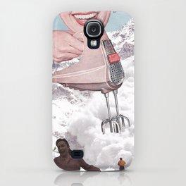 Doris Whisker iPhone Case