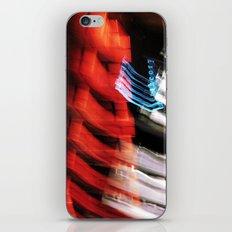 In Theory iPhone & iPod Skin