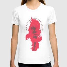 PYROKINESIS T-shirt