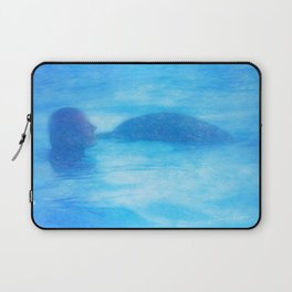 Love sea and nature Laptop Sleeve