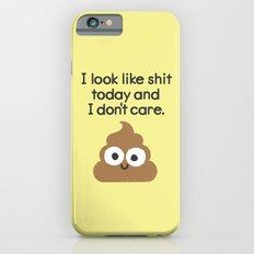 Bumming Around Slim Case iPhone 6s