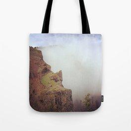 Heartbreak Ridge, Table Mountain WA 2 Tote Bag