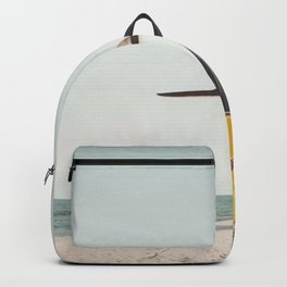 Surfing time Backpack