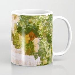 The light of Mallorca - Espana Coffee Mug