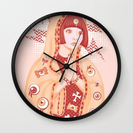 St. Kyary Wall Clock