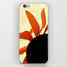 FLOWER 041 iPhone & iPod Skin