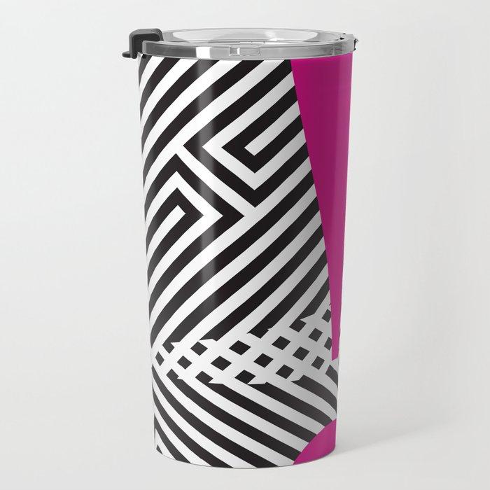 CIRCINI Travel Mug