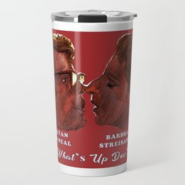 What's Up Doc? Travel Mug