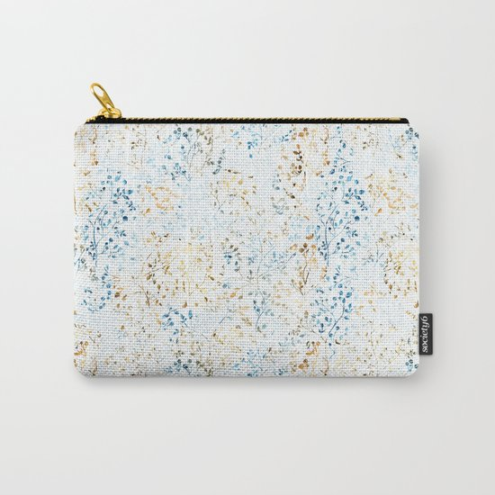 Sea & Ocean #2 Carry-All Pouch