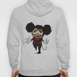 Mickey walking dead. Hoody
