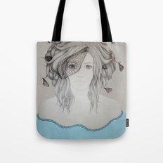 Mayfly Tote Bag