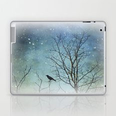 A Winter's Tale Laptop & iPad Skin