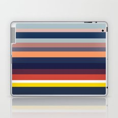 Ocean Sunset #1 Laptop & iPad Skin