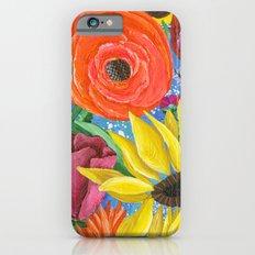 Jardin Slim Case iPhone 6s