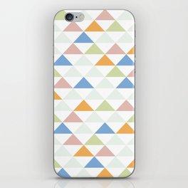 Mountains iPhone Skin