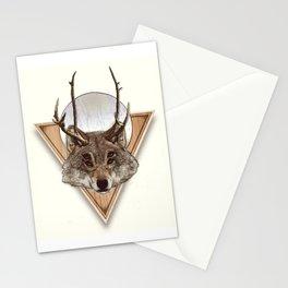 DOOMWOLF Stationery Cards