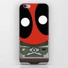 ChibizPop: Empire Rules! iPhone & iPod Skin