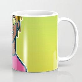 WizKhalifa Coffee Mug