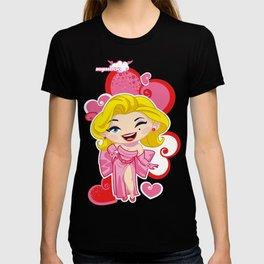 DEEVA Color2 T-shirt