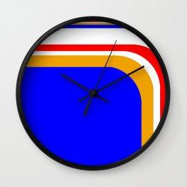 RennSport vintage veries #4 Wall Clock