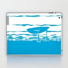 Partly Ducky Laptop & iPad Skin