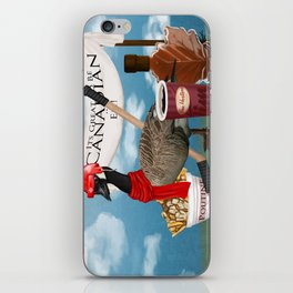Canadian ... Eh iPhone Skin