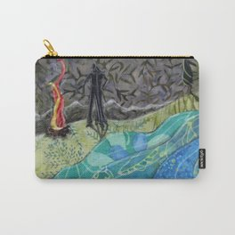 Campfire Stories Carry-All Pouch