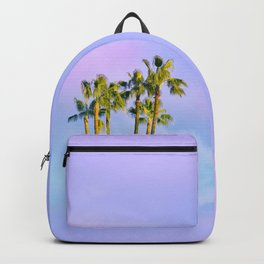 Summer Dreams with Palms Backpack